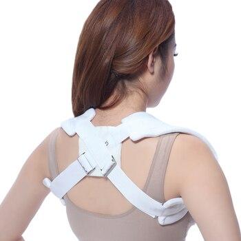 Косынка для ключицы, косынка через плечо, корректирующий ремень S/M/L