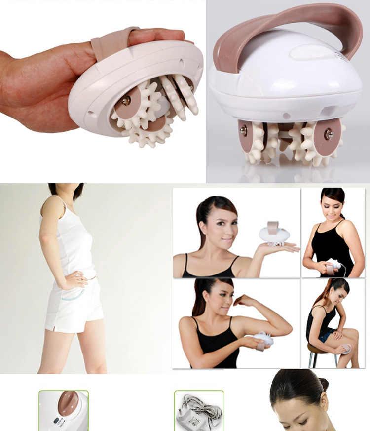 Массаж для похудения массажер