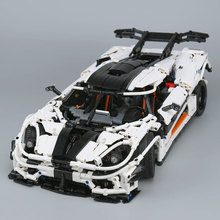 new lepin 23002 3236pcs technology series model changing racing car set bricks kid toys compatible model gifts