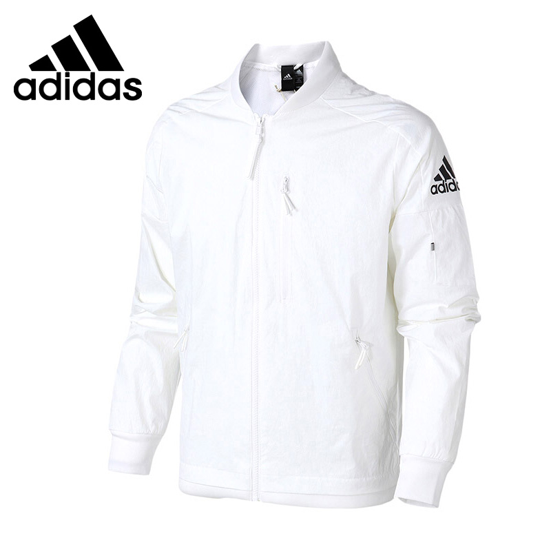 Original New Arrival Adidas ID JKT WV Men s jacket Sportswear