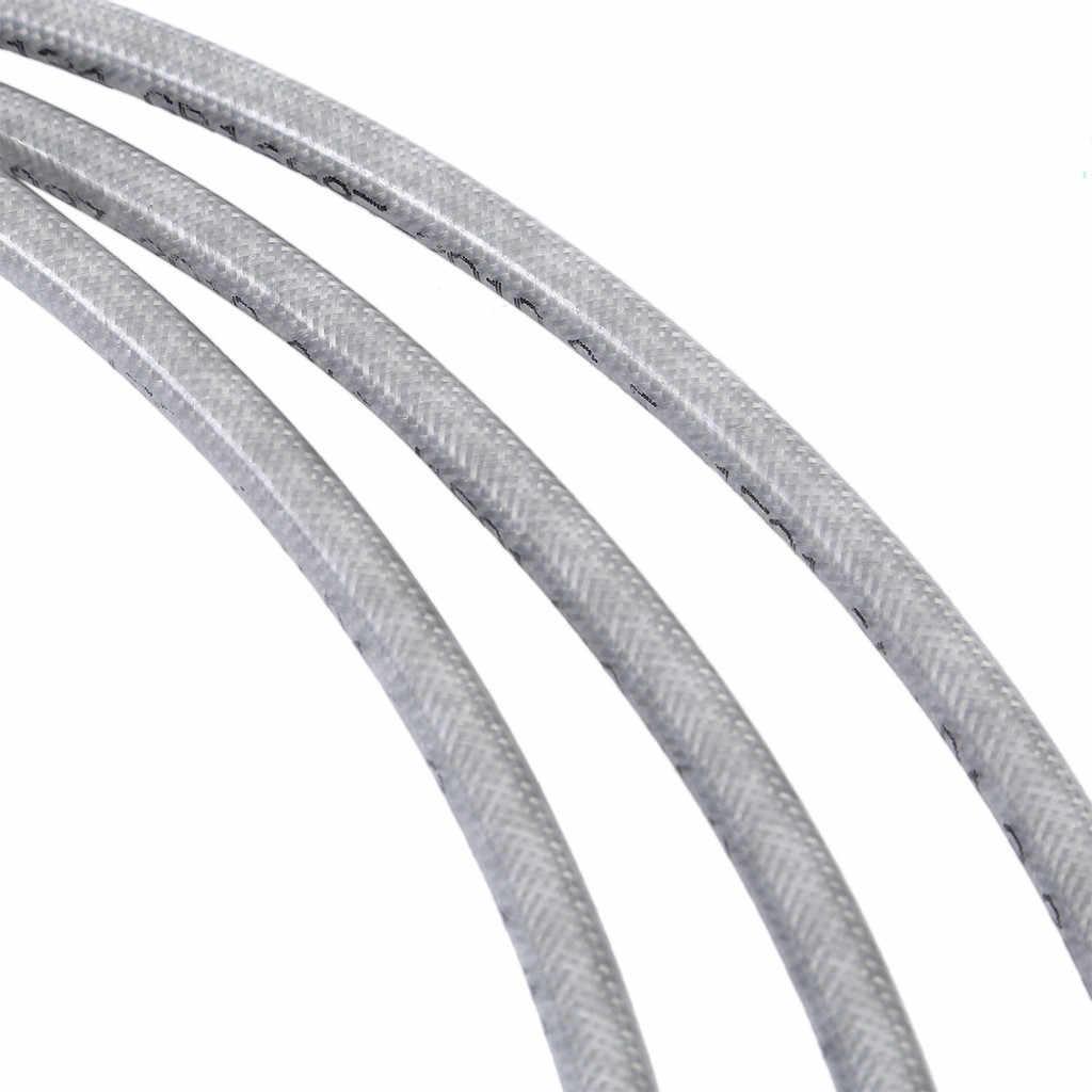Wupp Rem Slangen & Accessoires Motorfiets voor en achter hydraulische olie pijp koppeling rem rem pomp pijp 230cm May15