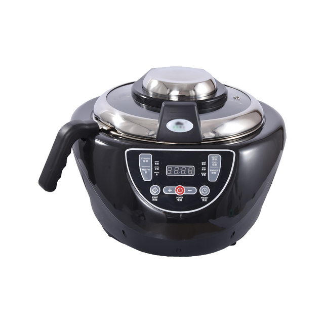 220V Multi Cooker Frying Pan Automatic Cooking Machine Intelligent Cooking Pot automatic Cooking Robot TR20105-A Food Processors 4