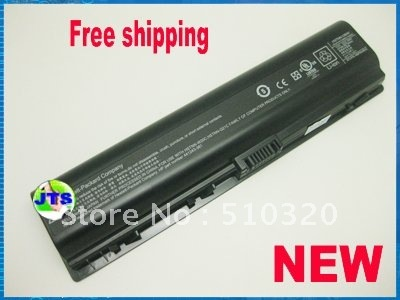 NEW Free shipping Genuine original Laptop battery for 462337-001 HSTNN-LB42 411462-141 411462-261 411462-321 411462