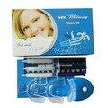 New Useful Personal Care Dental Teeth Whiten 44 Percentage Peroxide Bleaching Kit Set Whitener PBT Safe