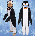 penguin costume for children animal costumes halloween costumes for boys party cosplay clothes animal clothing funny costume