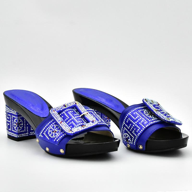Boda Nigeriano azul Con Tinto Bolsos Rhinestone Señoras amarillo Y El Los Últimas naranja Sistema vino Color Real Zapatos Azul Las De Juego plata Para Cielo Hacer oro azul Adornado Mujeres Negro wUxwAHq
