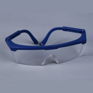 Image 2 - ZK20 دروبشيبينغ نظّارة واقية نظارات السلامة لحام نظارات الأخضر العين ارتداء قابل للتعديل العمل خفيفة نظارات