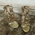 2017 mulheres sapatos de salto alto sandália gladiador mulheres bombas senhoras sexy stiletto couro envernizado sapatos de casamento festa de mulher