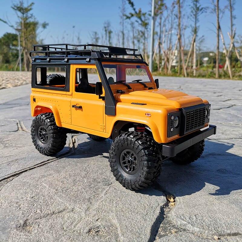 1/12 échelle RC voiture télécommande camion jouet MN-90/D90 pick-up voiture pour enfants adultes YH-17