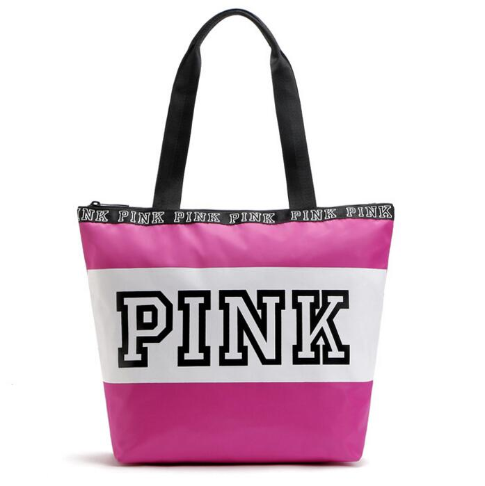 nylon travel tote bag for women and girlschina mainland - Travel Tote Bags