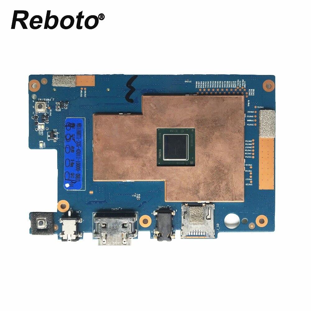 5b20k38932 Für Lenovo Ideapad 100s-11iby Motherboard Win10 Z3735f 32g 2g 80r2 Nb116bt1-mb-v11 P/n: 5b20k38932 100% Getestet