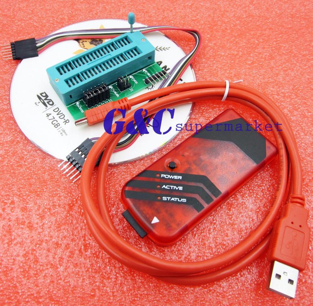 PICkit3 PIC KIT3 Debugger Programmer Emulator PIC Controller Development board