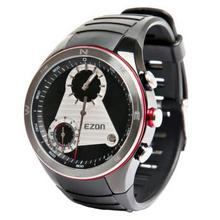ezon watch H603 Multifunction outdoor climbing mountain Compass altitude climb mountain water resistant military army wristwatch