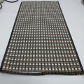 25x50CM 5V 60 LEDs Pixel WS2812B Adreesable Dispaly Screen Panel