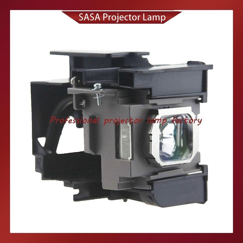 Lampe de projecteur de remplacement ET-LAA310 avec boîtier pour projecteurs PANASONIC PT-AE7000 PT-AT5000 avec 180 jours de garantie