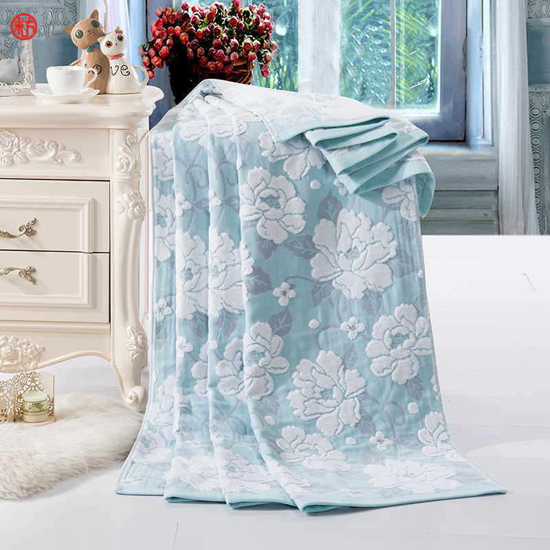 Home textile 100%cotton towel blanket blue pink peony flower bath towel throw sofa bed cover bedspread 150*200cm purple bedding carbon fishing rods red boat rod power fish ocean rod fishing jig jigging poles deep sea pole 1 8m 2 1m 2 4m 2 7m free shipping