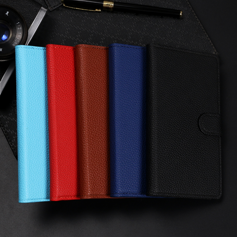 Flip phone case for ZTE Blade A1 C880U A2 Plus BV0730 S V0721 leather fundas wallet style protective cover for X3 A452 A460 A470 in Flip Cases from Cellphones Telecommunications