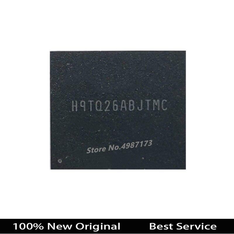 H9TQ26ABJTMC 100% Original H9TQ26ABJTMC In Stock Bigger Discount for the More QuantityH9TQ26ABJTMC 100% Original H9TQ26ABJTMC In Stock Bigger Discount for the More Quantity