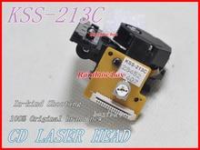 100% neue Original KSS 213 KSS 213C CD Optical Pickup Können ersetzen KSS 213B CD/VCD player laserkopf KSS 213C KSS 213CL KSS213C