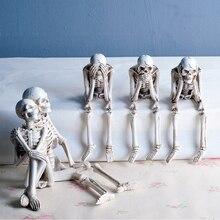 цена на 4.5 inch See, Speak and Hear No Evil Shelf Sitters Statue Figurine