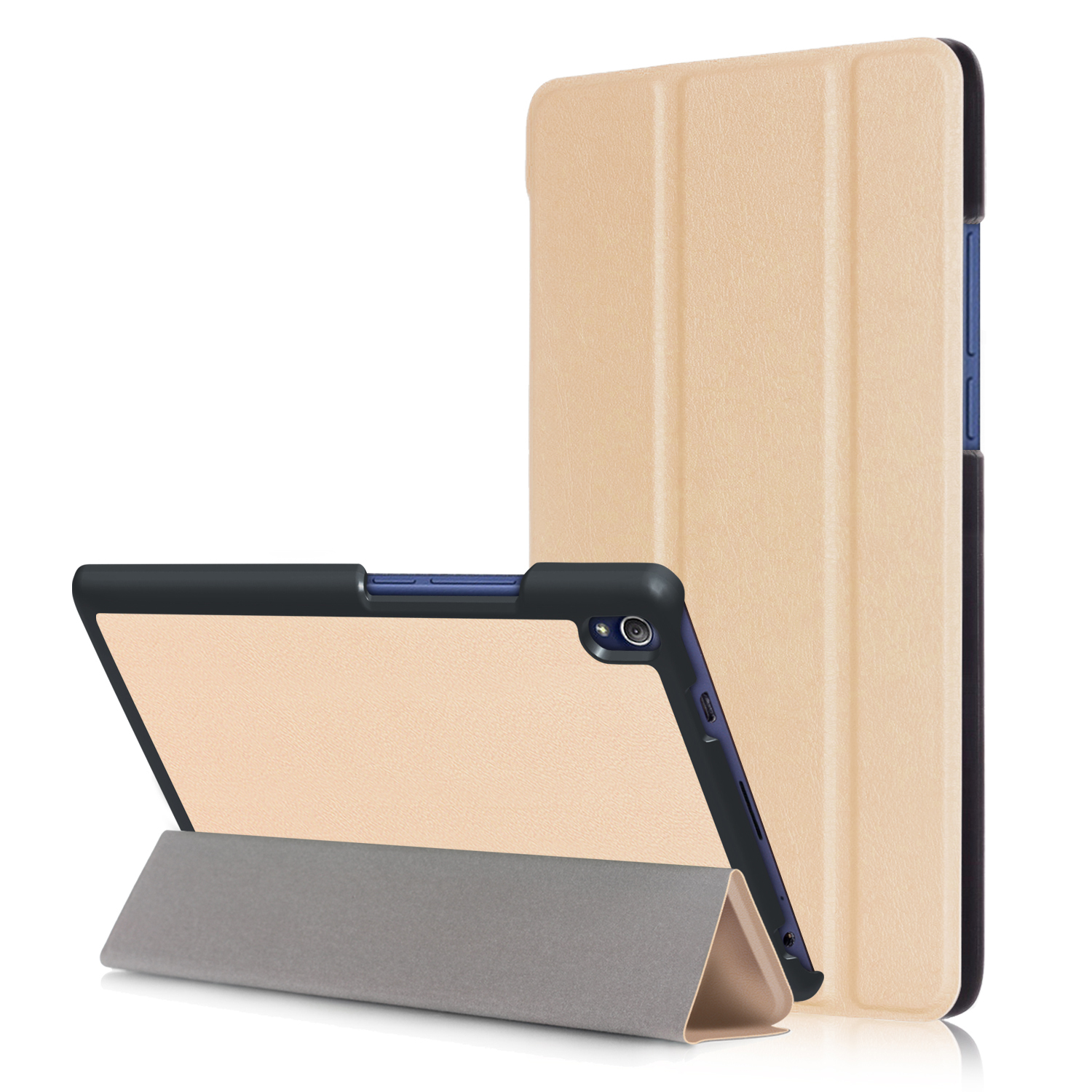 Case Cover for 2016 Lenovo Tab 3 8 Plus P8 TB-8703F TB-8703N 8 inch Tablet Folio stand PU leather cover case+free gift ultra thin smart pu leather cover case stand cover case for 2015 lenovo yoga tab 3 8 850f tablet free film free stylus