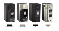 WISMEC Reuleaux RX300 TC Electronic Cigarette Box Mod Upgraded From RX2 3 Reach Up To 300W