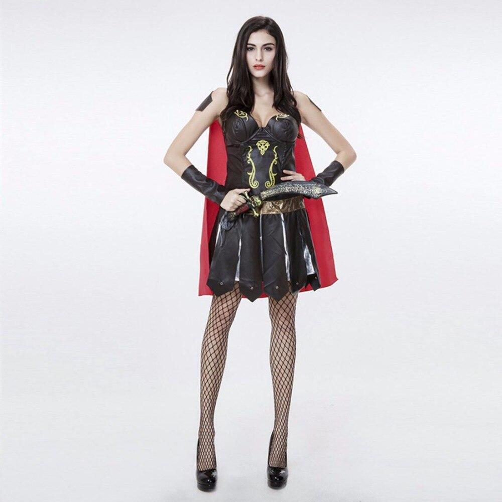Wonder Woman Costume Amazon