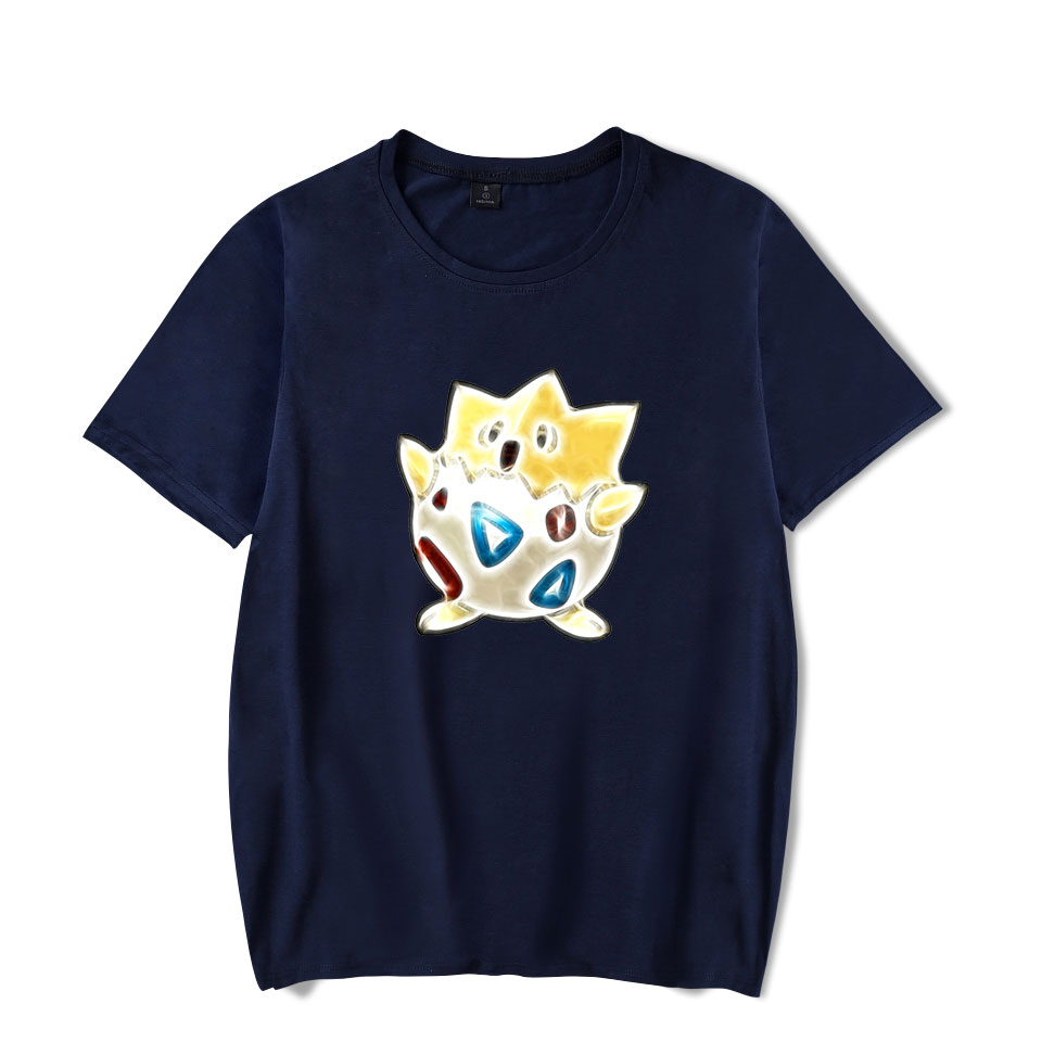 the-latest-models-for-men-and-women-summer-and-autumn-font-b-pokemon-b-font-pikachu-short-sleeved-casual-print-fashion-blue-t-shirt