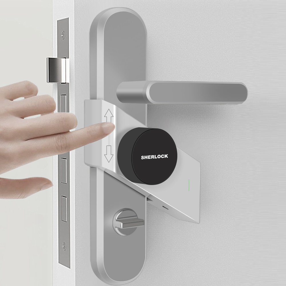 Sherlock Smart Door Lock 5