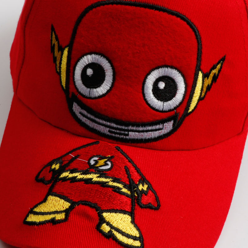 cbb76d53a90 2017 New Direct Selling Unisex Kids Baseball Cap Fashion Flash Embroidery Children  Snapback Caps Casquette Gorras Hat Sun Hats -in Baseball Caps from ...
