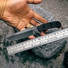 PSRK matou2 нож Высокое качество YTL8 лезвие G10 ручка Открытый Отдых инструмент выживания Охота EDC тактические ножи