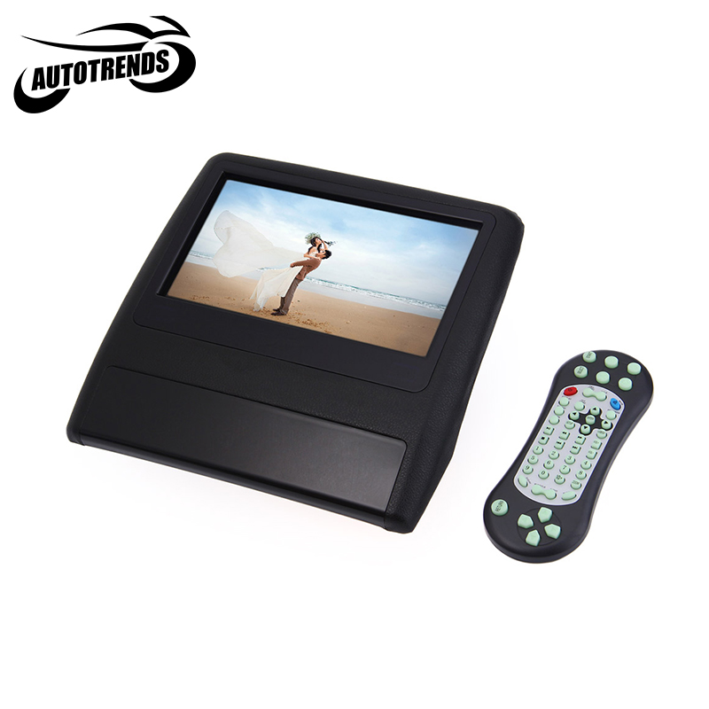 Car Lcd Screen With Dvd Player Price