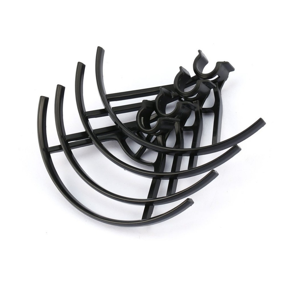 Protect Propeller Props Blades Spare Part Protective Ring Propeller Guard Blades Protect For DJI Tello Drone Accessories in Propeller from Consumer Electronics