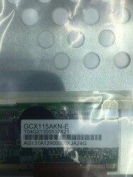 جديد الأصلي a + الصف 13.3 بوصة GCX115AKN-E GCX115AKN 1280*800 tft lcd وحدة العرض lcd panel 12 أشهر الضمان