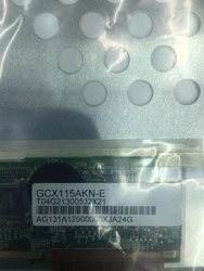 NIEUWE Originele A + grade 13.3 inch GCX115AKN-E GCX115AKN 1280*800 TFT LCD-SCHERM MODULE LCD Panel 12 maanden garantie