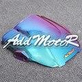 Motorcycle Iridium Colorful Windshield Windscreen Double Bubble For Honda CBR600F3 1995 1996 CBR 600 F3 95 96