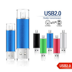 32 gb 64 gb USB pen drive OTG high speed flash memory usb flash memoria usb 16 gb