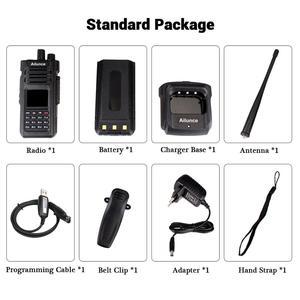 Image 5 - RETEVIS Radio DMR Ailunce HD1 Ham Radio IP67 wodoodporna cyfrowe walkie talkie (GPS) 10W VHF UHF Dual Band Two Way Radio Amador