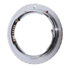 Кольцо адаптер Fotga с подтверждением автофокусировки для объектива Contax Yashica CY C/Y для камеры Canon EOS EF 60D 70D 5D Mark II III DSLR