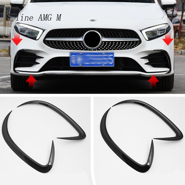 Car body Strip Trim For Mercedes Benz A Class A180 A200