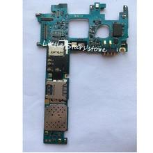 100% Original Main Motherboard For Samsung Galaxy Note Edge N915V 32G Unlocked Working Clean IMEI