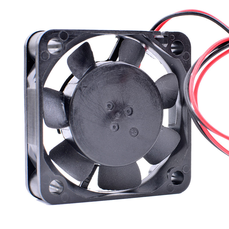 Купить с кэшбэком COOLING REVOLUTION U40X12MLZ7-51 4cm 4010 40mm fan 12V 0.05A Ultra-quiet computer motherboard north and south bridge cooling fan
