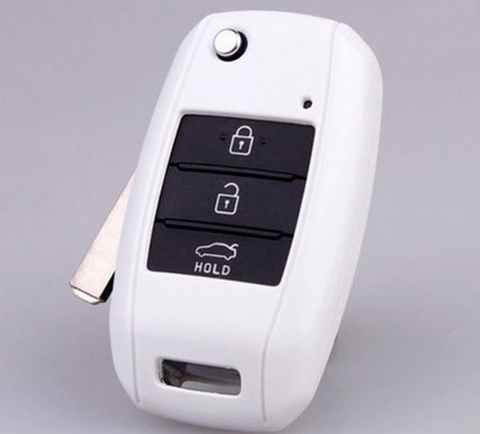 Autoschlüssel Abdeckung Für KIA Sorento 2015 Abdeckung Fall Shell - Auto-Innenausstattung und Zubehör - Foto 6