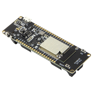 Image 2 - LILYGO® TTGO T Energy ESP32 8MByte PSRAM ESP32 WROVER B WiFi & Bluetooth Module 18650 Battery Development Board