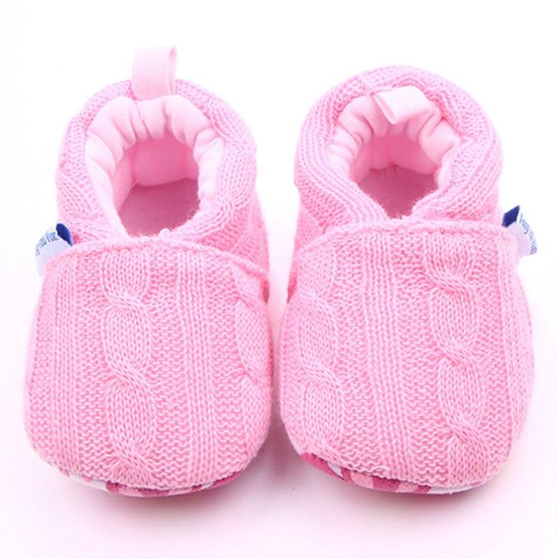 2018 marke Neue Kleinkind kind Neugeborenes Kind-Kind-Baby Mädchen Jungen Winter Warm Schnee Stiefel Kleinkind Infant Krippe Schuh Booties schuhe