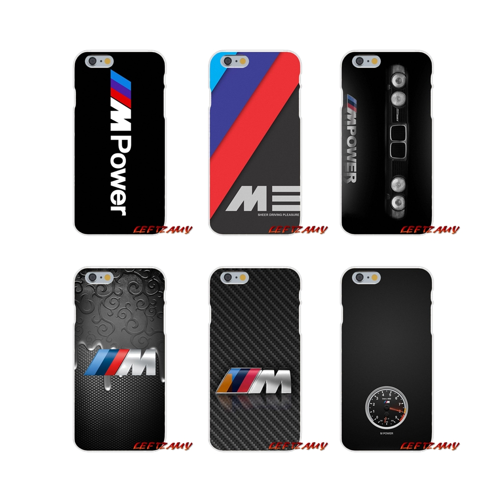 0f04b862071 Accessories Phone Cases Covers For Samsung Galaxy S3 S4 S5 MINI S6 S7 edge  S8 S9 Plus Note 2 3 4 5 8 BMW M Logo