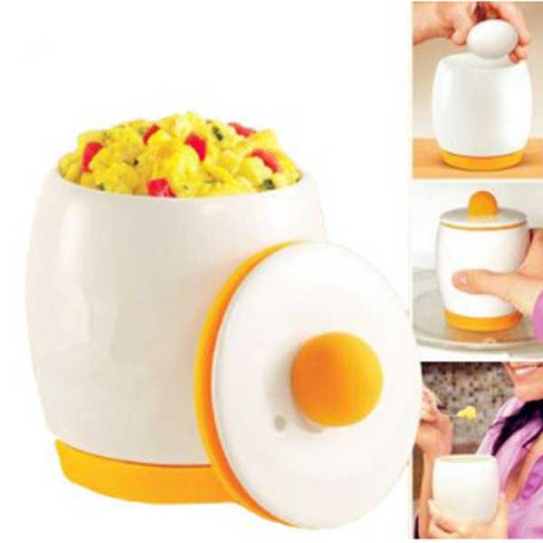 1 Trứng Tastic Lò Vi Sóng Trứng Điện và Những Kẻ Săn Trộm Nhanh và Lông Tơ Trứng Dụng Cụ Nhà Bếp