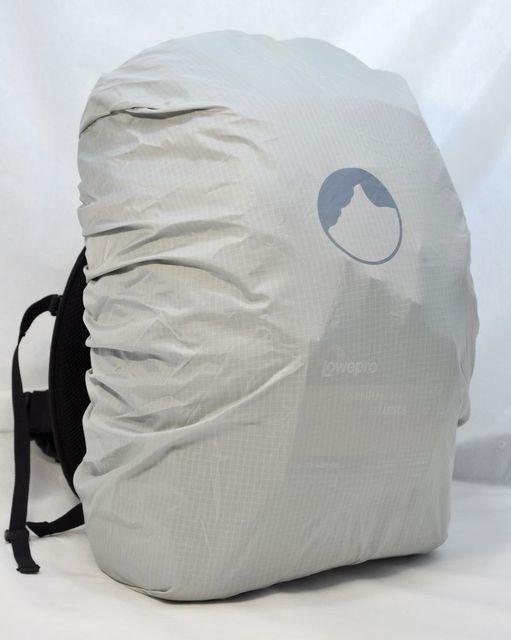 Wholesale Gopro Lowepro Flipside 400 AW Digital SLR Camera Photo Bag Backpacks with Weather Cover waterproof 3