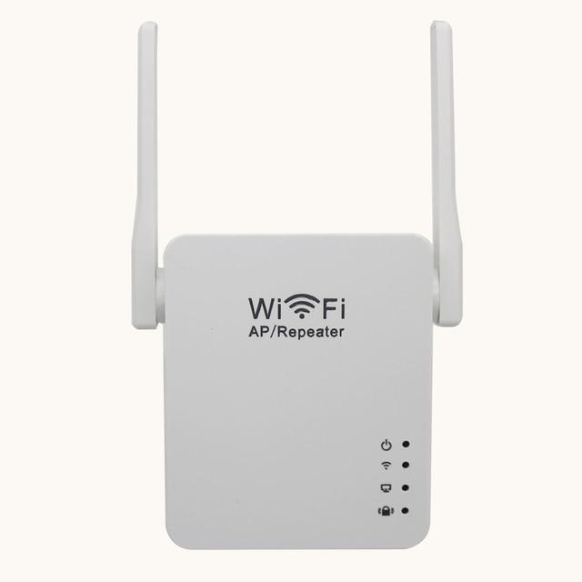 2016 Удивительные 300 Мбит Wi-Fi Ретранслятор Беспроводной С USB Зарядное Устройство 802.11N Range Extender Booster Усилитель Сигнала Wlan ЕС/США