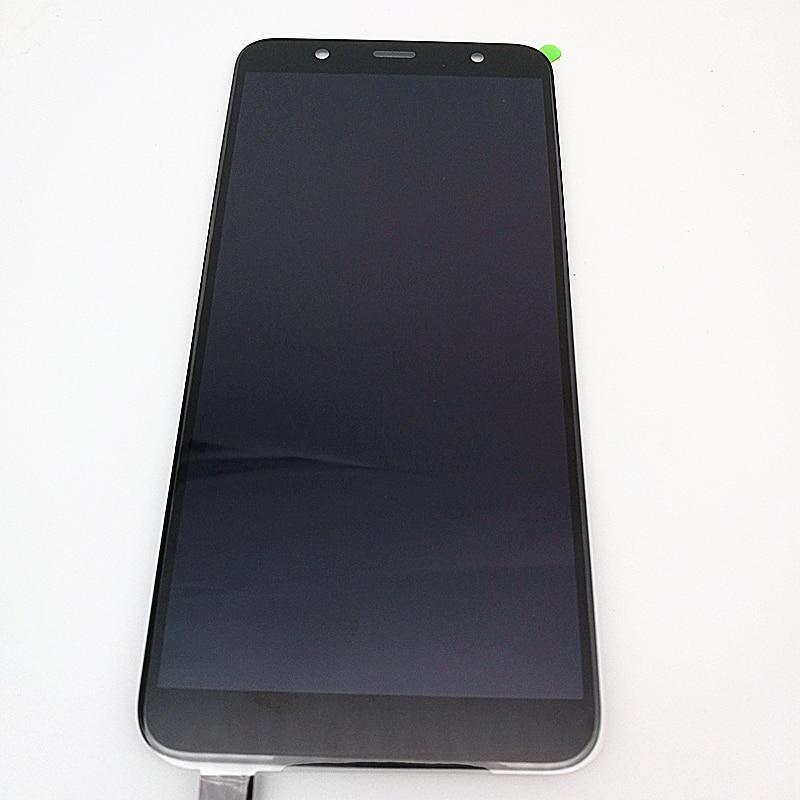 AMOLED Per Samsung Galaxy J8 J810 SM-J810F LCD Screen Display di ricambio per Samsung SM-J810G SM-J810Y modulo di visualizzazione dello schermoAMOLED Per Samsung Galaxy J8 J810 SM-J810F LCD Screen Display di ricambio per Samsung SM-J810G SM-J810Y modulo di visualizzazione dello schermo